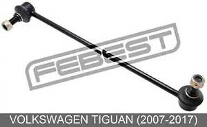 Front Stabilizer / Sway Bar Link For Volkswagen Tiguan (2007-2017)