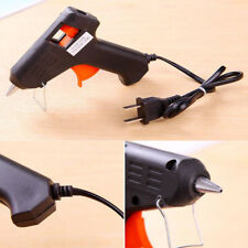 High Temp Heater Melt Hot Glue Gun 20W Repair Tool Heat Gun Mini Gun US Plug
