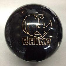 Brunswick Rhino Black  Pearl  10 lb   ball  NEW IN BOX