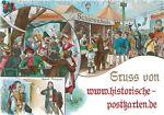 Historische-Postkarten