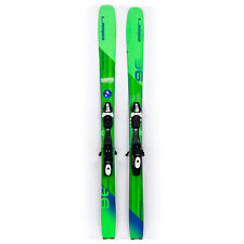 174 Elan Ripstick 96 2019/2020 All Mountain Skis with Tyrolia SP13 Bindings USED
