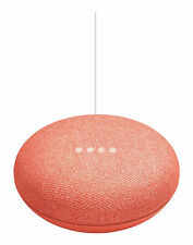 ~Brand New~Google Home Mini Smart Assistant, various colors
