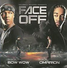 Face Off Bow Wow & Omarion MUSIC CD