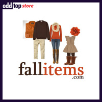 FallItems.com - Premium Domain Name For Sale, Dynadot