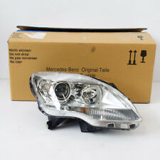 Mercedes-Benz R-Class W251 Right Side Headlight A2518206261 2010 New Genuine LHD