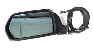 VOLVO 262C Coupe Bertone mirror outside mirror left