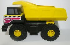 Tonka Retro Classic Steel Mighty Dump Truck by Tonka Yellow Hasbro