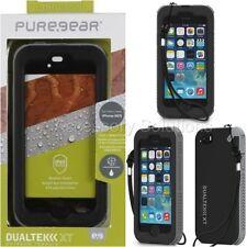 PureGear Apple iPhone 5 5S Dualtek XT Case Cover Gray, Certified IP65