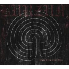 Burzum-Hvis Lyset Tar Oss CD NEW