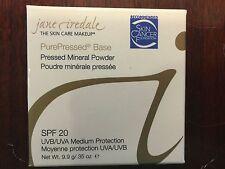 Jane Iredale - PurePressed Base SPF 20 - Terra (0.35 oz.)