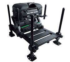 Maver MV-R Z-Frame Black Seatbox