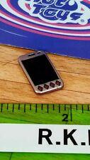 1/6 Custom Hot Toys MMS407 DC Harley Quinn prisoner Cell Phone MMS383 Suicide
