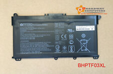 Genuine TF03XL TF04XL Battery HP Pavilion 14-BP 14-BF 14-BK 15-CC 15-CD 15-CK