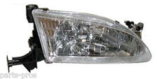 New Replacement Headlight Assembly RH / FOR 1998-00 TOYOTA COROLLA