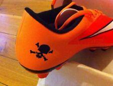 nike orange football boots 294ae2bd2abc