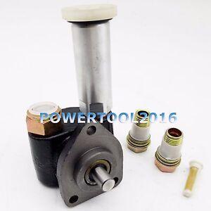M14*1.5 Fuel Feed Pump 105220-7230 105220-7010 for Zexel UD Truck Isuzu 6BG1