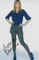 Amanda Holden  *HAND SIGNED*  12x8 photo  ~  AUTOGRAPHED  ~  Britains Got Talent
