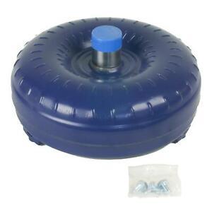 B&M 70418 Torque Converter, Tork Master 2400 TH700R4 / 4L60E