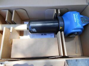 DONALDSON DF-0210-MK 1C484420-63 ULTRA FILTER COMPRESSED AIR GERMANY SAVE