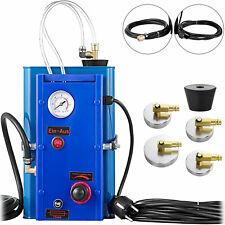 Electric Brake Bleeding Device, Brake Bleeder Kit 5L Container Brake Fluid Flush