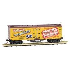 NIB N MTL #05800240 36' Wood Reefer Nestle Baby Ruth Series #6 NADX #4791