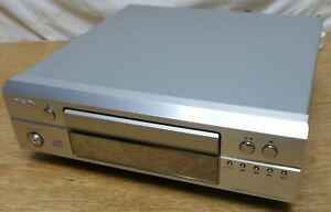 Denon DCD-F101 CD Player Hi-Fi Deck GWO