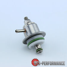 Einstellbarer Benzin Druckregler  VW/Audi 1,5 - 5 bar NEU