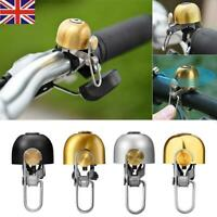 Newest RockBros Cycling Bicycle Handlebar Ring Bell Horn Retro Bell