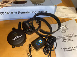 mini educator et-300 Tested And Works