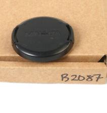 GENUINE Minolta Original 46mm Front Lens Cap - LF-146 (B2087)
