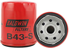 Engine Oil Filter Baldwin B43-S - Chevrolet Express / GMC 1500