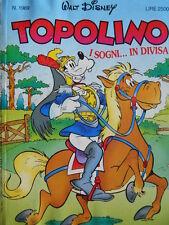 Topolino n°1969 [G.273] - BUONO –