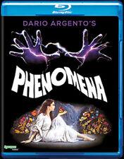 Phenomena (Blu-ray Disc, 2017, 2-Disc Set)