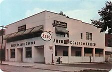 Kanser Auto Seat Covers & Upholstery, 733 Bloomfield Avenue, Bloomfield NJ