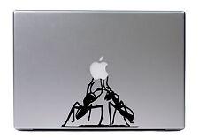 """Apple MacBook Air Pro 13""""  AMEISEN AMEISE NATUR Aufkleber Sticker Skin Decal 495"""