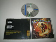 MOLLY HATCHET/GREATEST HITS(EPIC/467593 2)CD ALBUM