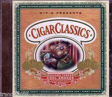 Cigar Classics Vol 3 HIP-O CD Greatest 50s 60s JOHN COLTRANE DIZZY GILLESPIE