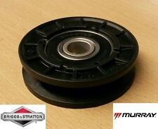 Genuine Murray Mower Transmission IDLER PULLEY for V Belts 740244 740244MA 646*
