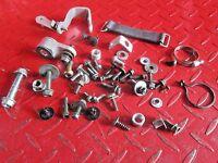 Yamaha R1 YZF R 1 1000 yzfr1 Screws nut mount Bracket washer bolts 2002-2003
