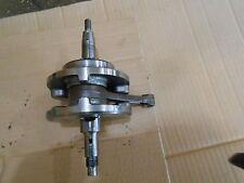 Kawasaki KLX125 KLX 125 Suzuki DZR125 2004 04 crankshaft crank shaft rod engine
