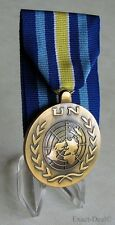 UN United Nations UNMOP - Military Observer Mission in Prevlaka 1996 Medal