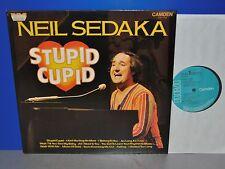 Neil Sedaka Stupid Cupid RCA England VG++ ! Vinyl LP cleaned gereinigt
