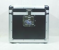 LASE Euro Style 12 unit Microphone Case.(Road Ready).