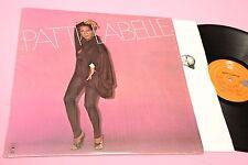 PATTI LABELLE LP SAME TITLE ORIG USA 1977 CON INNER SLEEVE TOP DISCO DANCE