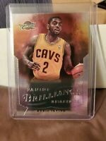 2012 - 2013 Panini Brilliance Kyrie Irving Rookie RC