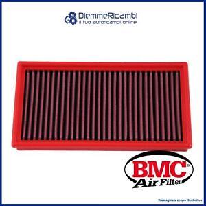 Filtre à Air Sport BMC Alfa Romeo 147 1.9 JTD -jtd 16v - Gt - Fb284/01