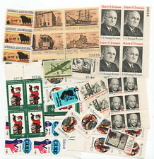 8c Vintage Mint Postage Stamps: 100 for 65% of Face