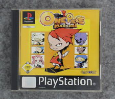 One Piece Mansion (Sony PlayStation 1, 2001)