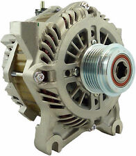 High Output 350 Amp NEW Heavy Duty Alternator Ford Expedition Lincoln Navigator