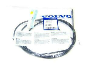 Volvo Genuine Bonnet Release Cable XC90 9483814